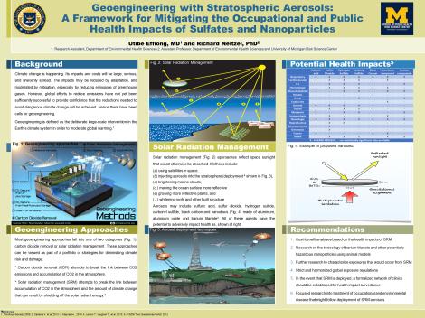 Geoengineering Presentation