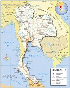 thailand-admin-map